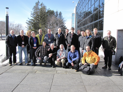 DSM Workshop Participants